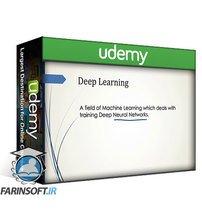 دانلود Udemy Deep Learning and Neural Networks – Complete BootCamp [2020]